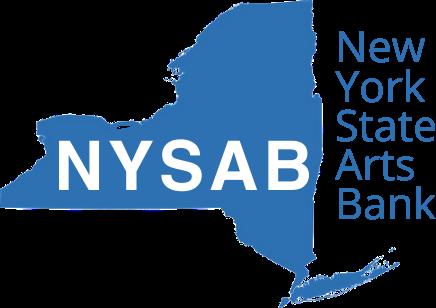 NYSAB: New York State Arts Bank